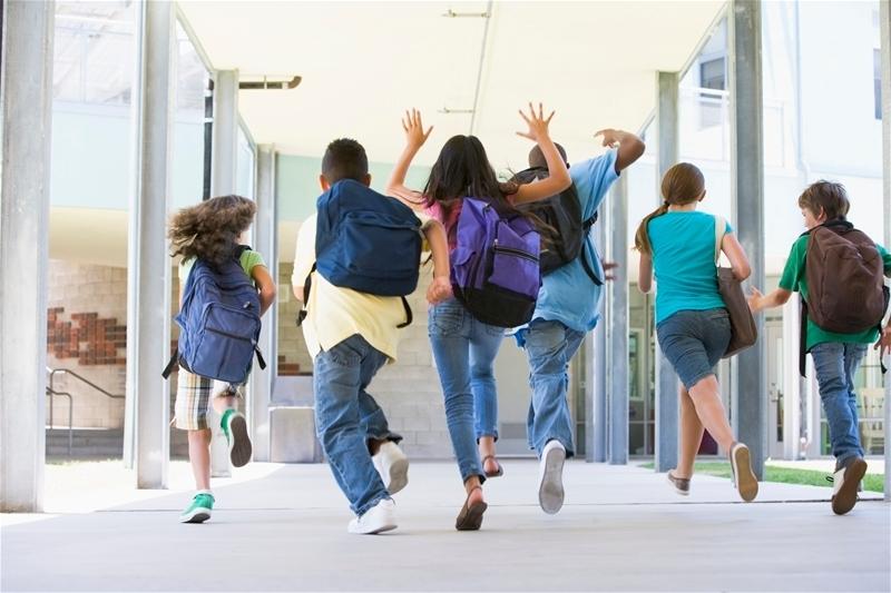 tas ransel untuk sekolah