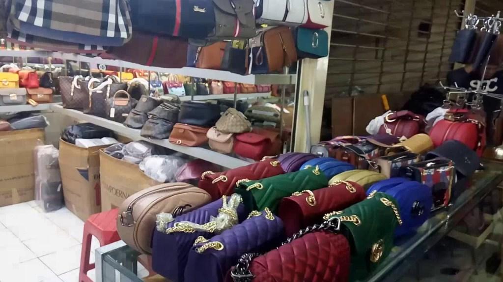 harga pembuatan tas