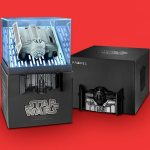 Star Wars Battle Drone Tie Advanced X – Collector's Deluxe Edition