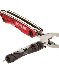 Gerber Dime - Red - Butterfly Opening Multi-Tool