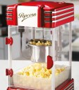 Retro Kettle Popcorn Maker