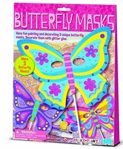 Butterfly Mask (3824)