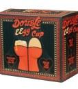 Be Mine Novelty Double E Eggs Cups
