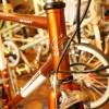街乗りと旅用の自転車にクロモリロードバイクを選んだ理由