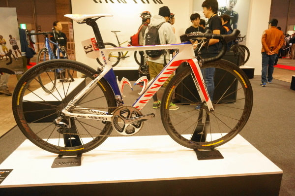CANYON Ultimate CF SL & SLX 2016 試乗インプレ