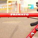 伝統的なクロモリロードバイク DE ROSA NeoPRIMATOに乗ってみた