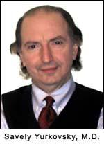 Savely Yurkovsky, M.D.