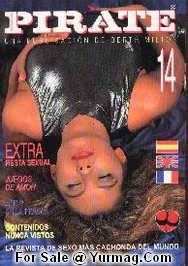 old porn magazines