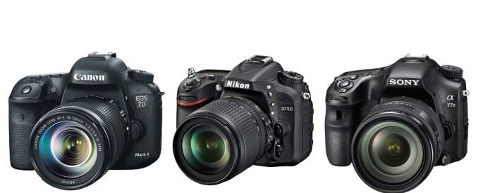 Yurt dışından fotoğraf makinesi siparişi vermek