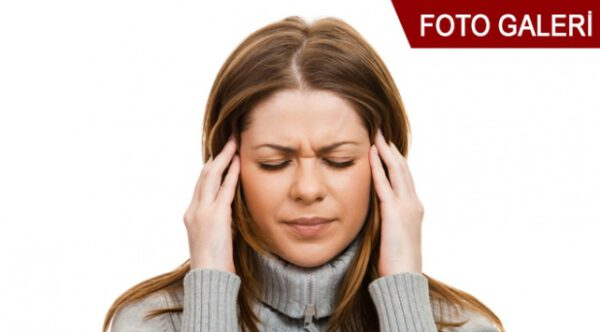 Migrene iyi gelen 13 mucize besin