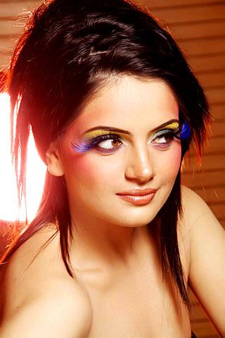 Armeena Rana Khan Pakistani Model Profile And Gorgeous