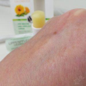Calendula-handswatch