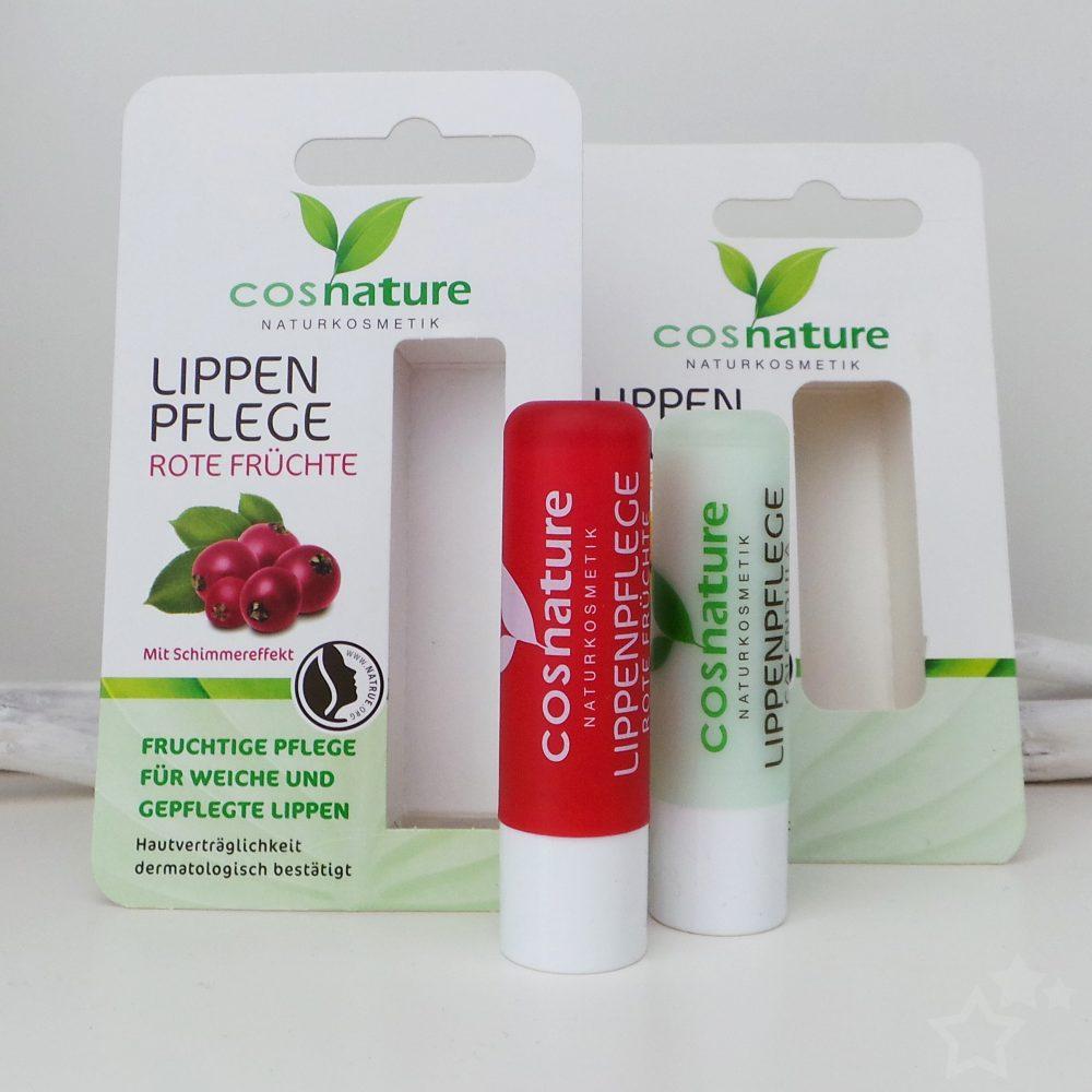 Cosnature | Verzorging voor je lippen