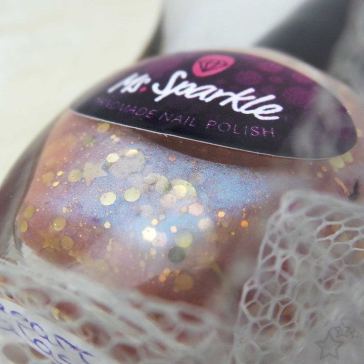 HOG-Promo | Ms. Sparkle | Haert of glass | Anti-Valentine