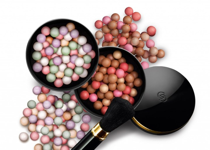Oriflame Giordani Gold Illuminating Pearls