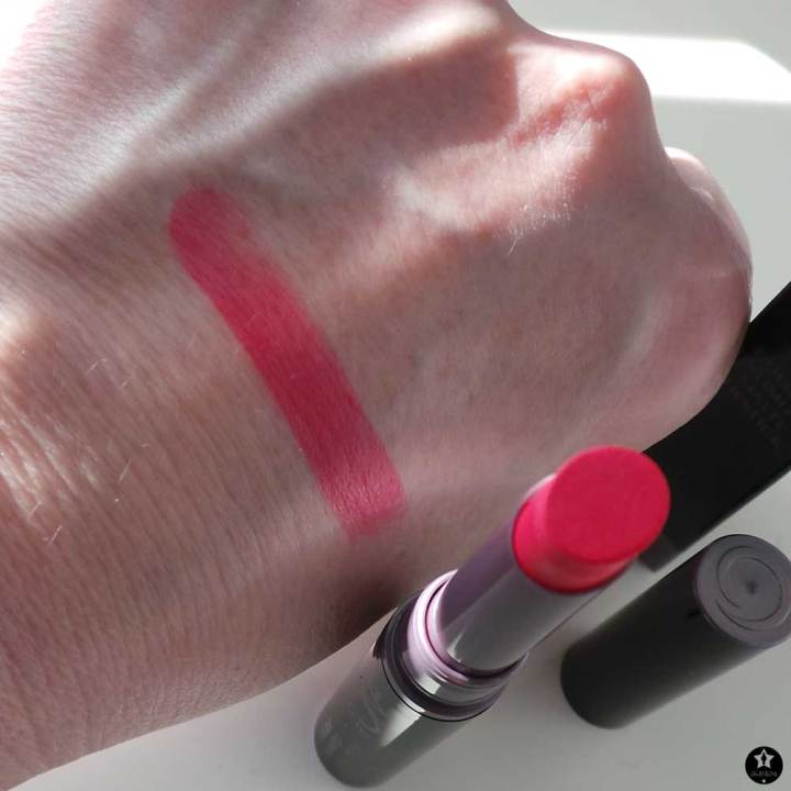 The One | mascara | matte lipstick | review | yustsome
