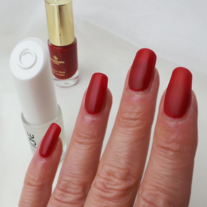 Oriflame-the-One-Matte-YuStSoMe-2