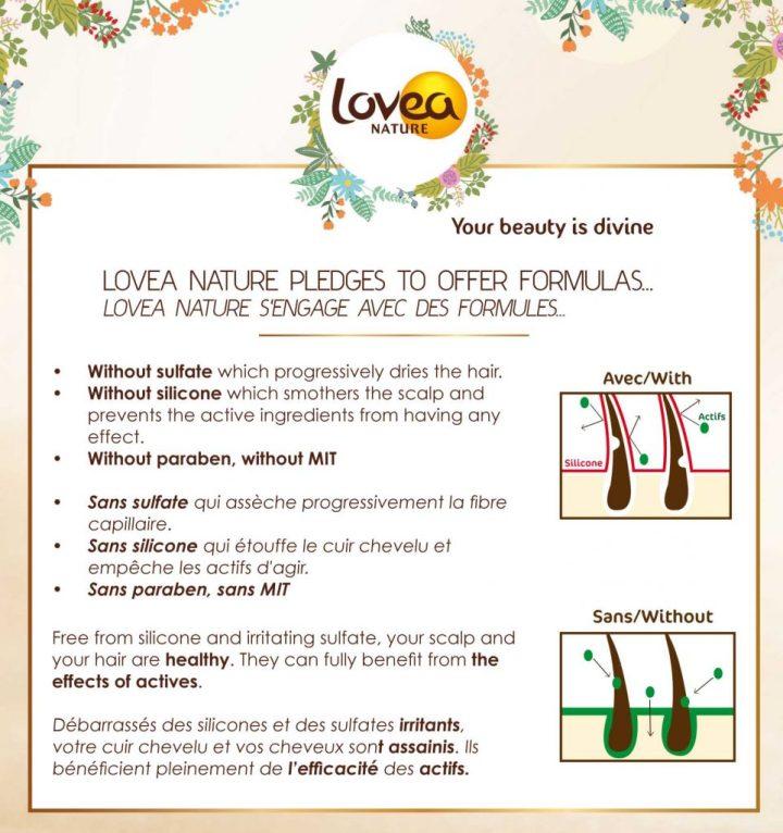 Lovea Leaflet