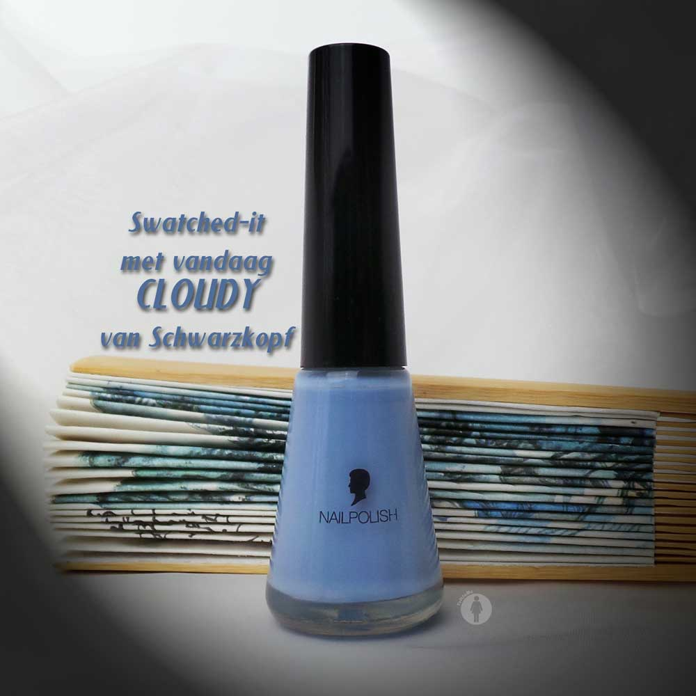 Swatched-it | Schwarzkopf | Cloudy