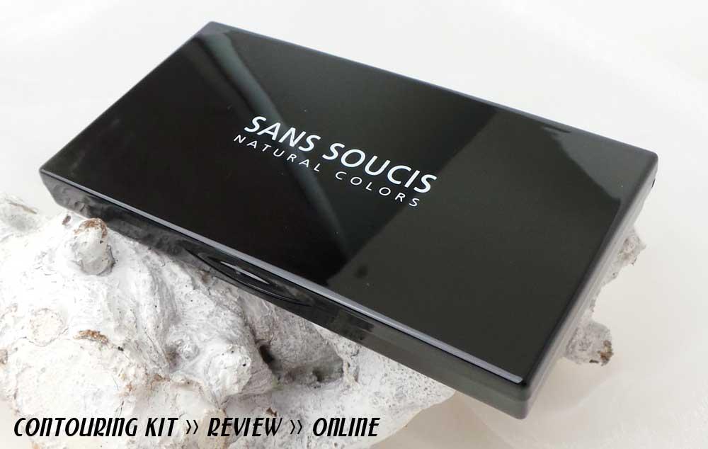 Sans Soucis | Contouring kit | review