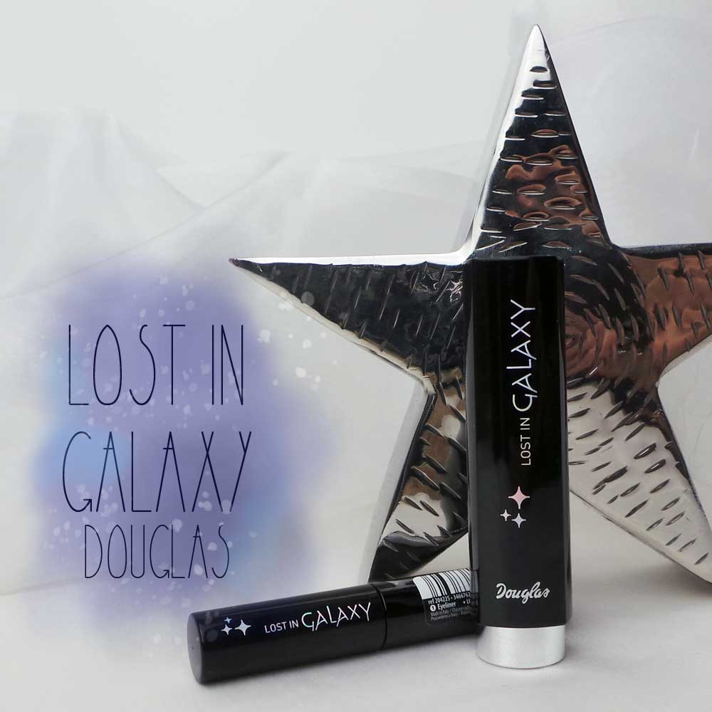 Lost in Galaxy | Douglas | Beauty review