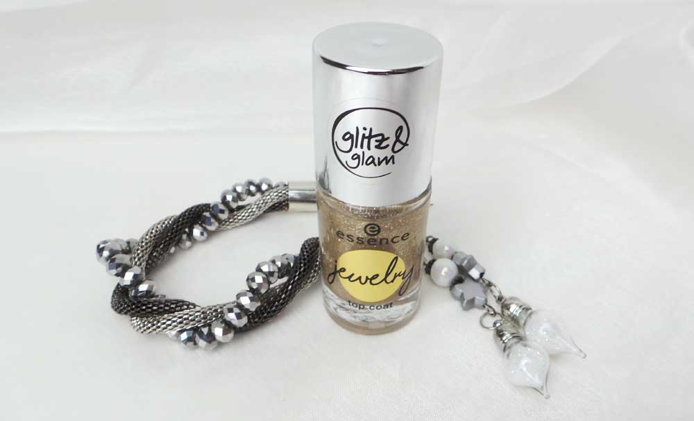 Essence | Glitz & Glam | Jewelry