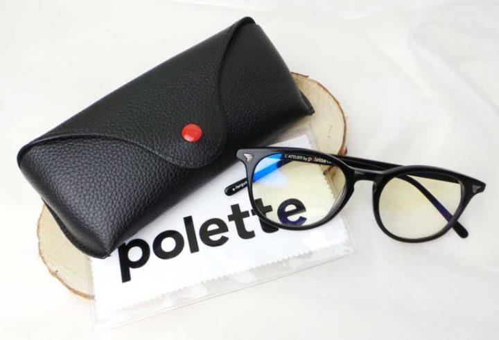 Polette-eyewear-computer-bril-anti-flikkering-Promo