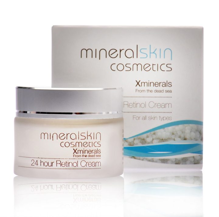 Skin minerals anniversary 20 years best product