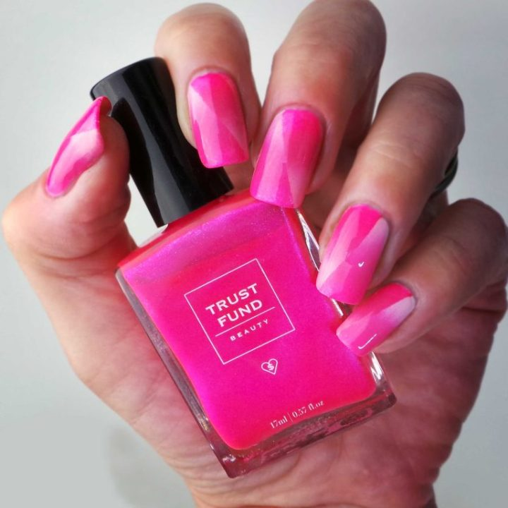 trust fund beauty instafamous swatch yustsome