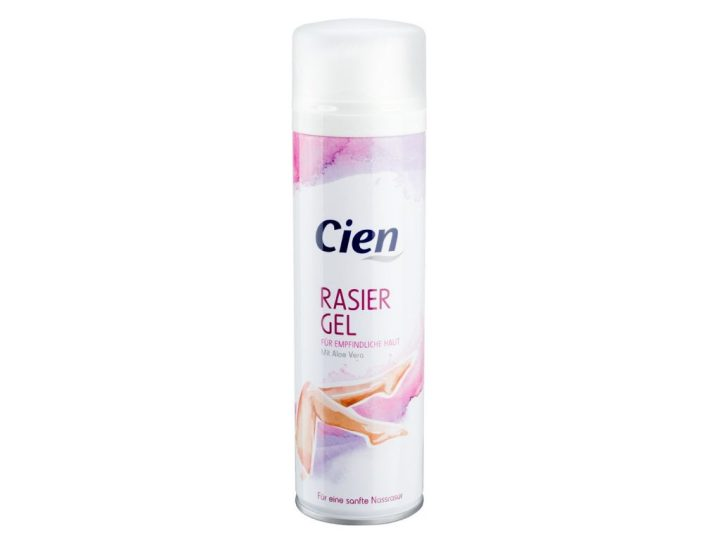 cien-woman-rasiergel-shaving-gel