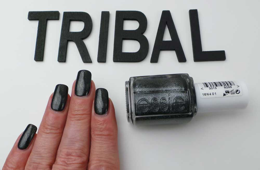 Swatched-it | Tribal text-styles
