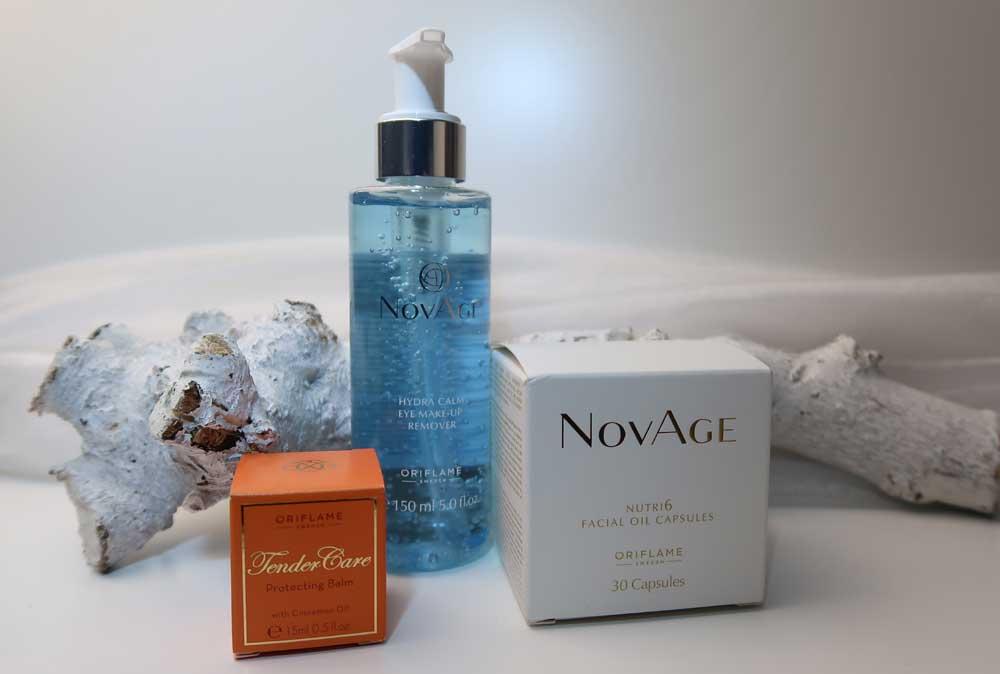 3 iconische nieuwe 'star products' die je huid aangenaam laten overwinteren