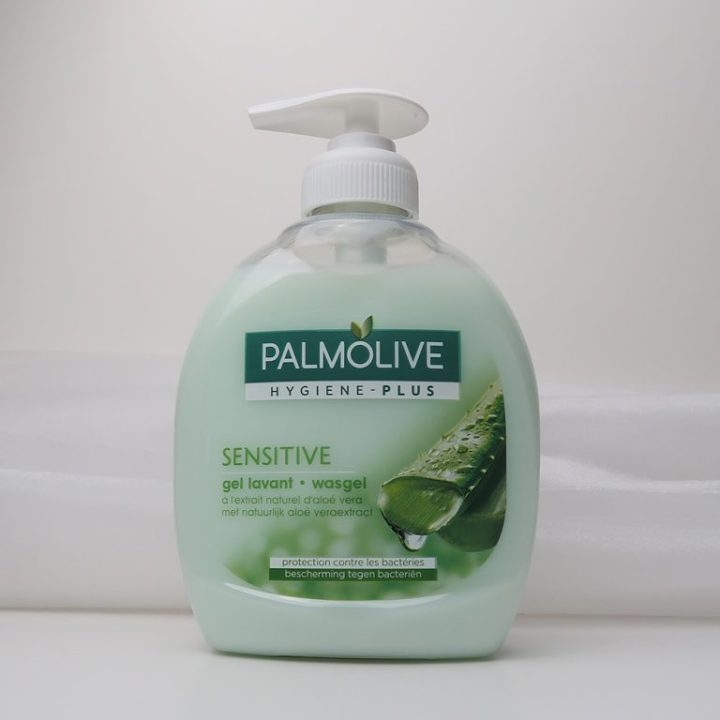 soap-storie-etos-sensitive-handzeep-gevoelig-yustsome-review-palmolive-trekpleister-etos