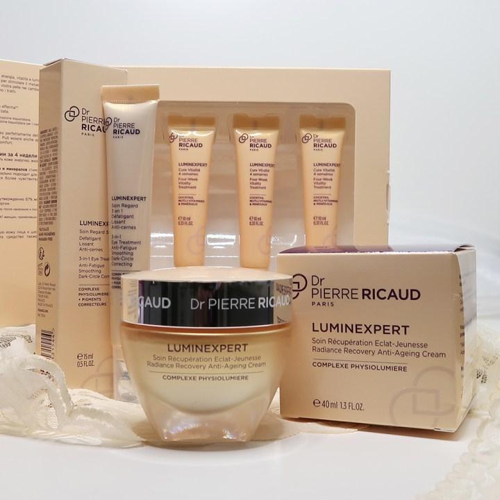 Ricaud-Luminexpert-four-week-vitality-treatment-anti-aging-cream-3in1-eye-yustsome-2