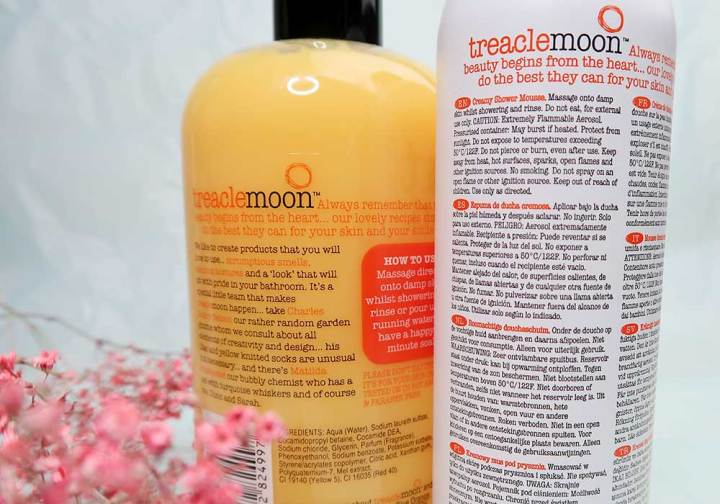 Treaclemoon-honeycomb-lychee-coconut-melon-creamy-shower-mousse-bath-showel-gel
