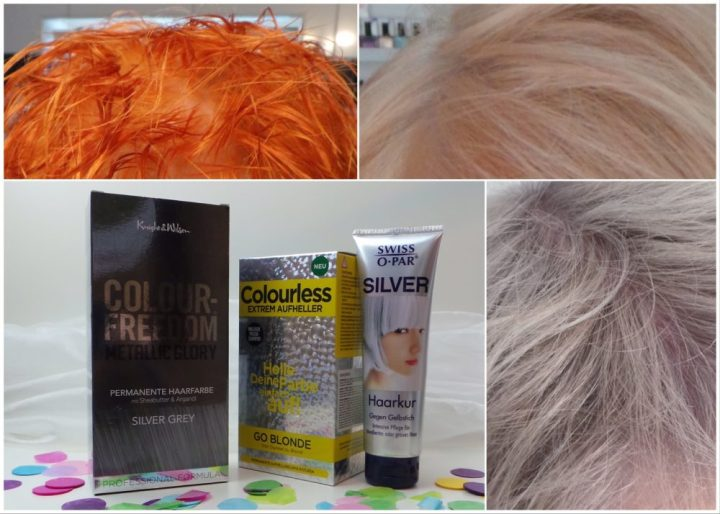 Shoppen, duitsland, dm, rossmann, müller, beauty, blog, bloggerin, 40 plus, yustsome, grey, hair, silver