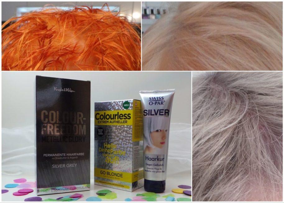 Shoppen, duitsland, dm, rossmann, müller, beauty, blog, bloggerin, 40 plus, yustsome, grey, hair, silver