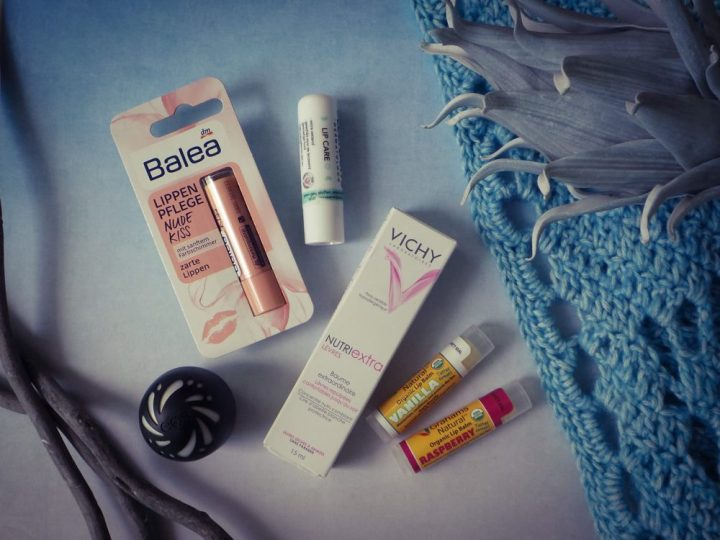 Lipbalm, review, vichy, balea, grahams, leenaerts, eos, review, test, blog, yustsome