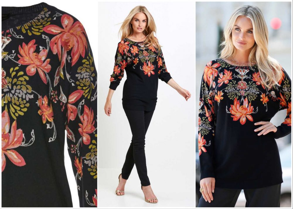 #fashionover40 | Trek een lekkere trui aan