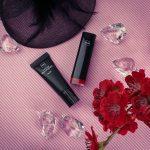 Hollands Next Topmodel, hema, pure, lipstick, lippenstift, rood, swatch, review, blog, yustsome
