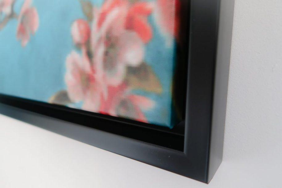 Bestecanvas, canvas, review, online, goedkoop, budget, bestellen, muurdecoratie, unboxing, yustsome