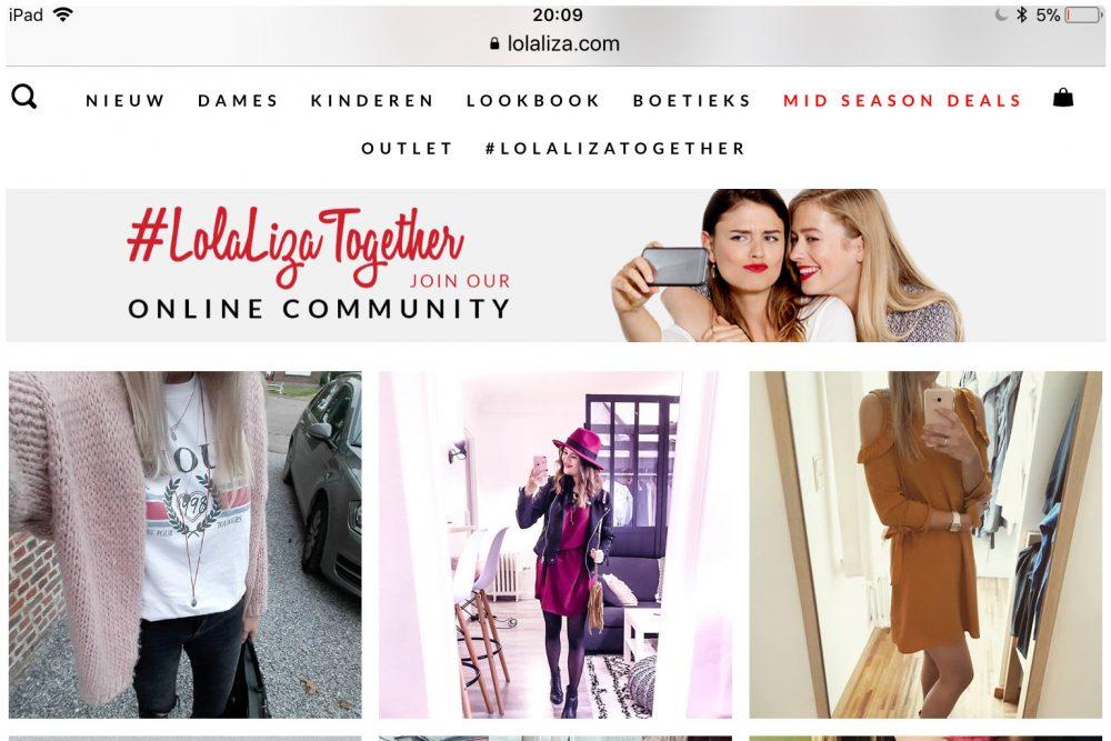 #fashionover40 | nieuwe trui