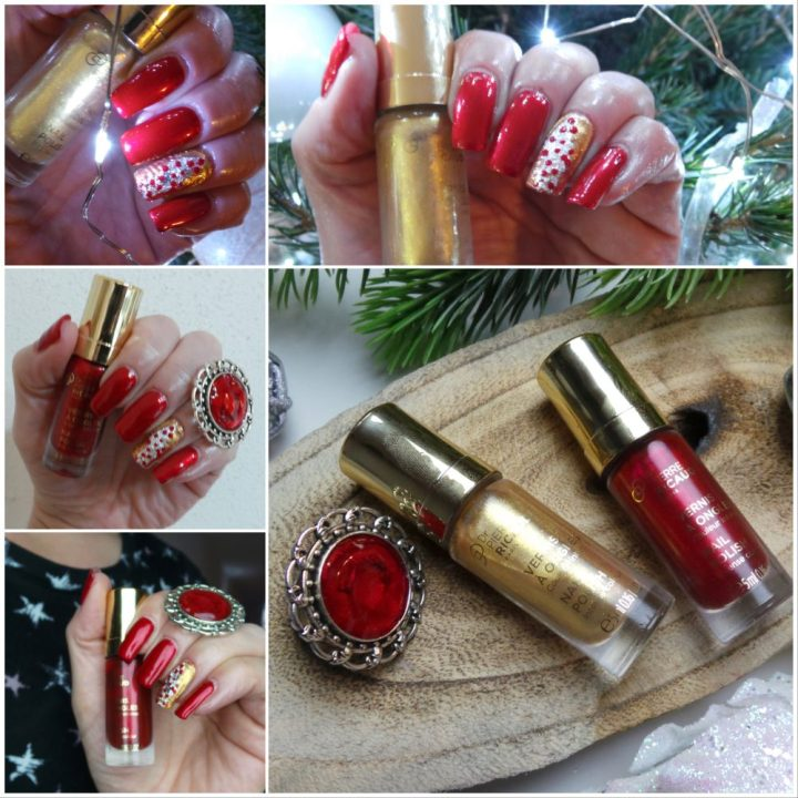 Dr. Pierre Ricaud, make-up, nagellak, vernis, ongles, festive, party, beauty, review, blog, blogpost, yustsome, 2