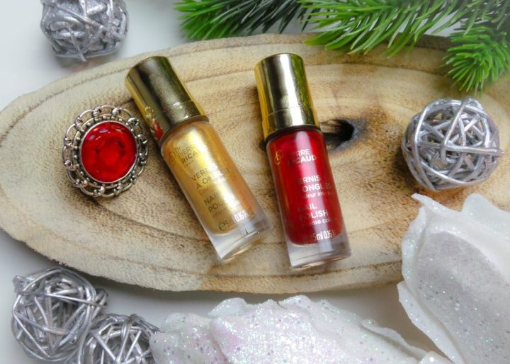 Dr. Pierre Ricaud, make-up, nagellak, vernis, ongles, festive, party, beauty, review, blog, blogpost, yustsome, 1