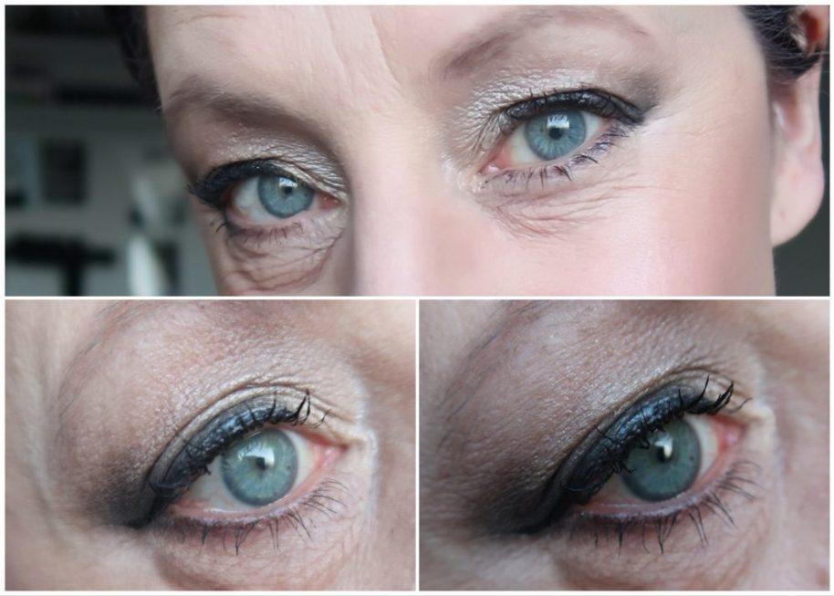 Black Myhrr, beauty, yustsome, Victoria, beckham, estée, lauder, eye, ink, black, eyeshadow, Myrrh