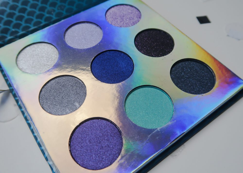 After Party | Eyeshadow palette