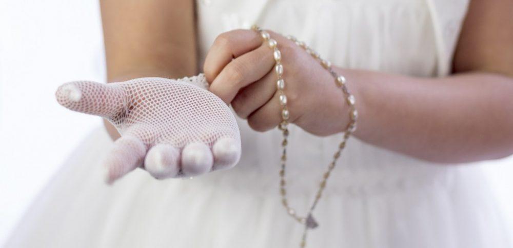 Mooie sieraden voor jouw communicant!