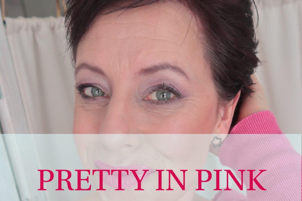 Roze hoeft niet lief te zijn | Pretty in Pink