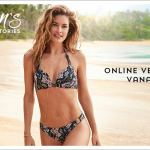 Doutzen, kroes, swimwear, Hunkemöller, nieuwe, collectie, beauty, fashion, blog, yustsome