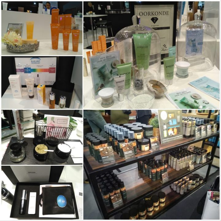 Beauty, Trade, Utrecht, pers, cosmetica, PR, Utsukusy, idun, Mineral, skin, care, blogger, yustsome